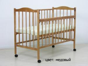 кровать 203 мед
