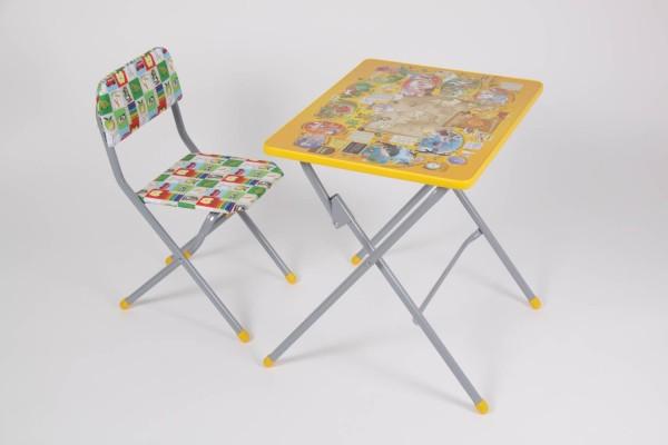 досуг 301 с мягким стулом