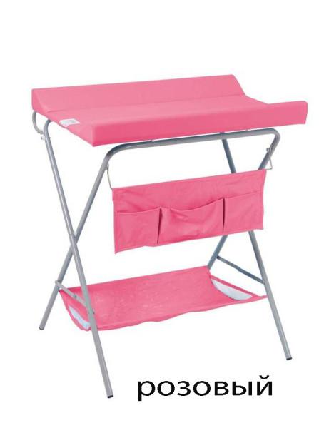 пеленальный столик фея роз