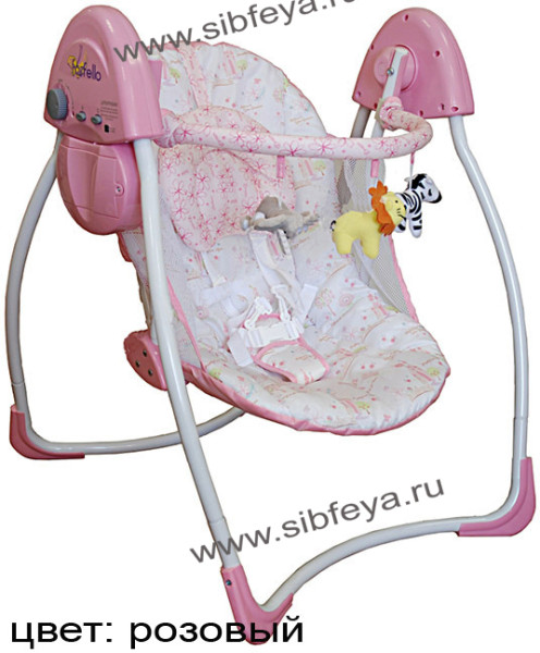 SW 109 розовый_