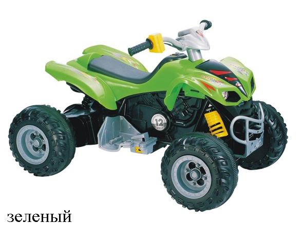 KL 789 зеленый