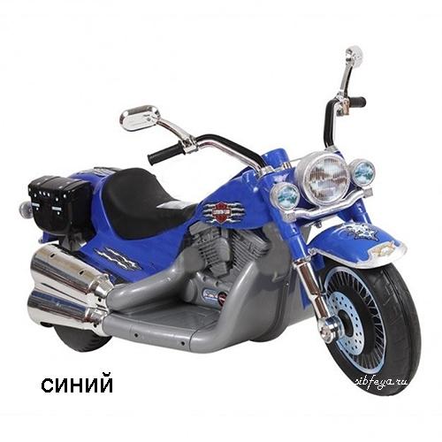TR668 синий