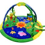 коврик PM-02 Прекрасный сад