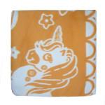 одеяло ермолино 57-8ЕТ желтый