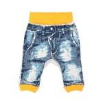 ползунки под джинсу 26-229 желт