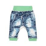 ползунки под джинсу 26-229 зелен