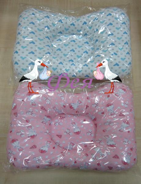 подушка 32 цвета
