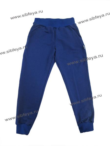 брюки Б2 син