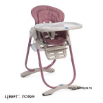 chicco polly magic rose_
