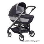 Otutto_deluxe vichy grey