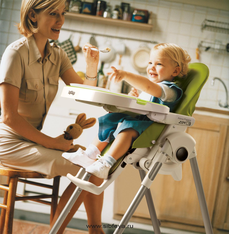 Детский стульчик для кормления: как выбрать лучший и чем они 8
