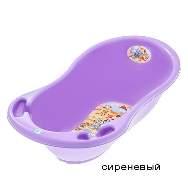 ванна сафари 102см сирен