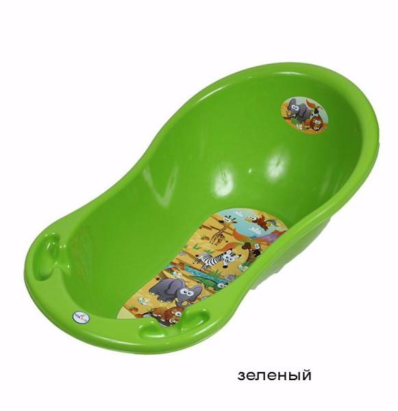 ванна сафари 102см