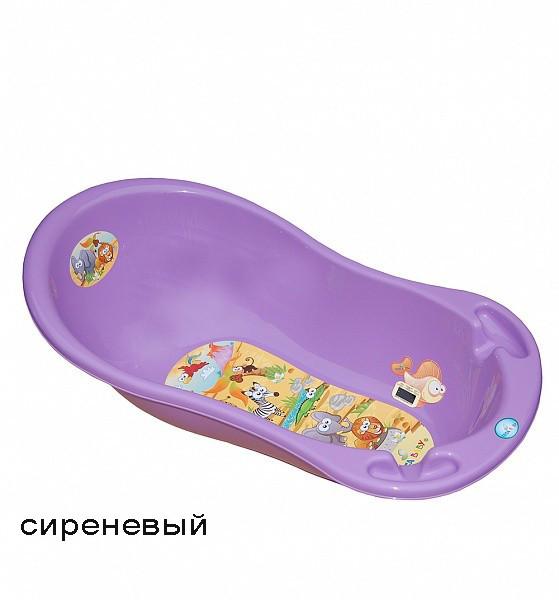 ванна сафари 102см_