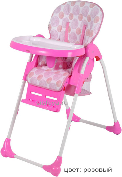 стульчик BH 435 роз1