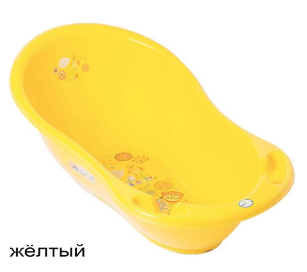 фольклор ванна 102см желт
