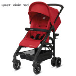 zippy light vivid red