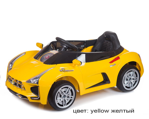 sport_car_yellow