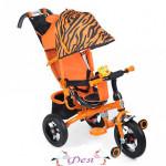 велосипед тигр 777