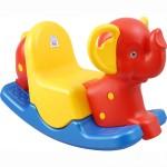 качалка слон 6165