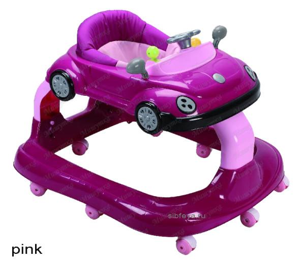 BW 650a pink