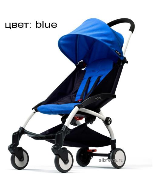 baby yoya blue (копия)