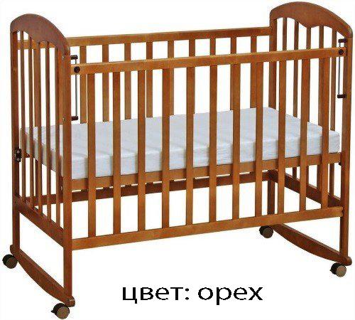 фея 323 орех_