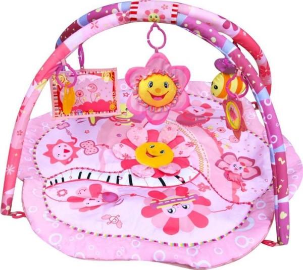 PM 20108 розовый цветок