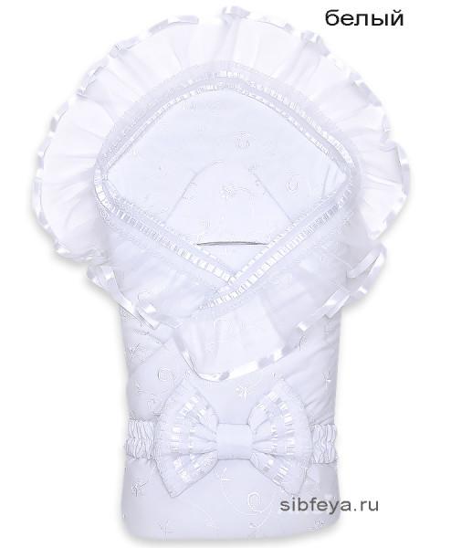 комплект подснежник 5пр бел