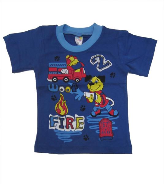 футболка fire