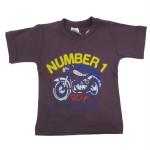 футболка number1