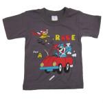 футболка race