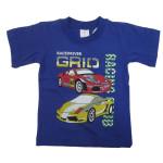 футболка racing