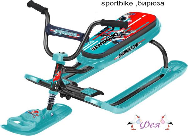 ника джамп_sportbike