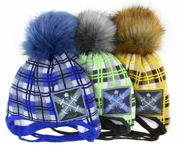 шапка 43-12