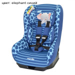 Nania Animals Driver 0-18 elephant син
