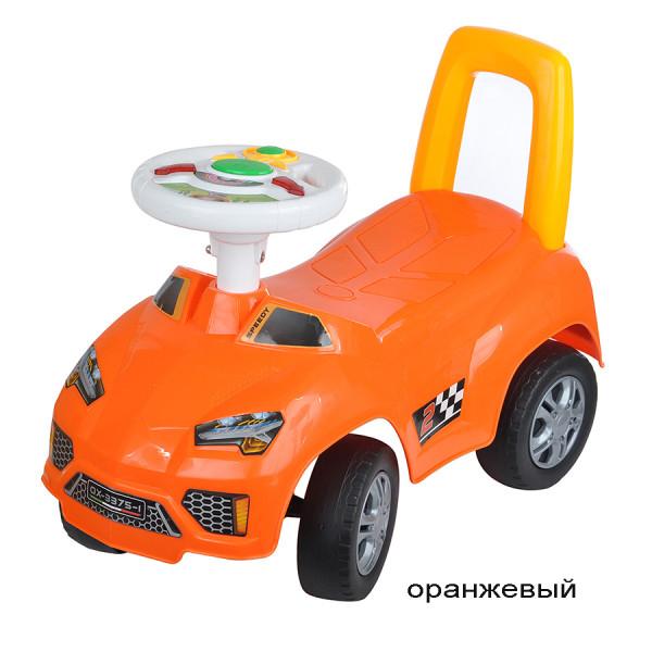 ламбо оранж