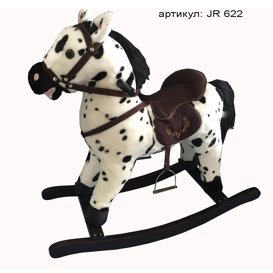 лошадка JR 622