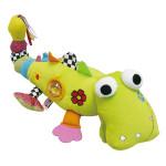 игрушка крокодил