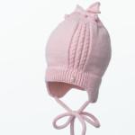 шапка настенька роз