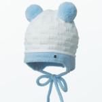 шапка шалунишка гол+бел