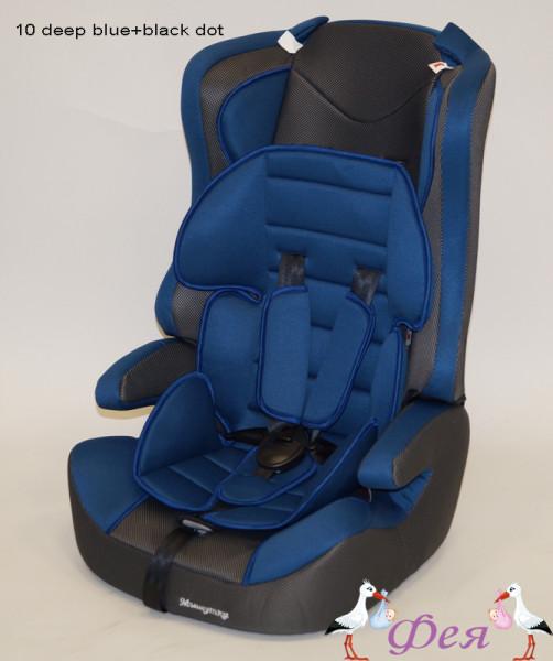 513 RF 10 DEEP BLUE+BLACK DOT
