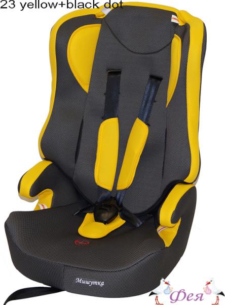 513R 23 yellow