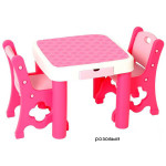 набор стол стул 9945 роз
