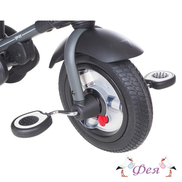 Mars Mini Trike Rito колесо_4