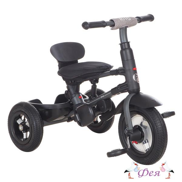 Mars Mini Trike Rito сер_2