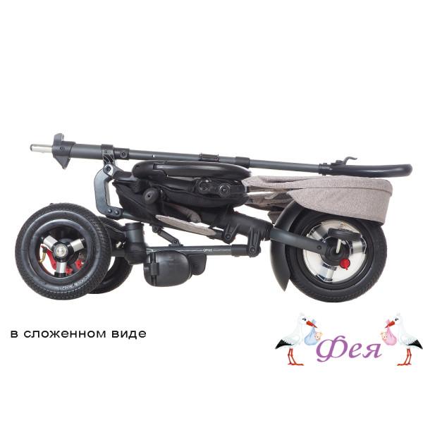 Mars Mini Trike Rito слож_3