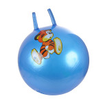мяч прыгун тигр 45