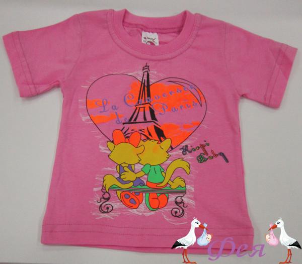 футболка 100 роз