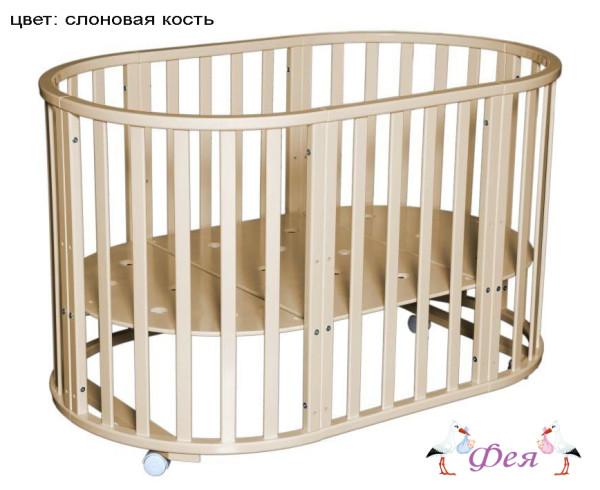 северянка 3 колесо слон кость